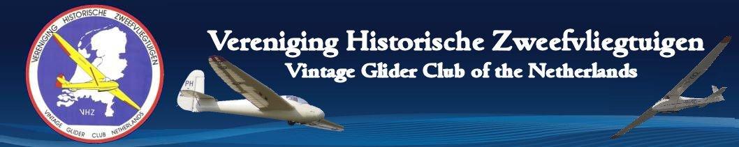 Vereniging Historische Zweefvliegtuigen